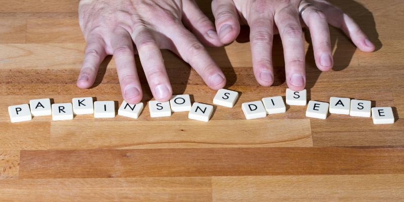 Shutterstock PD - Une étude scientifique révèle la pathogenèse de la maladie de Parkinson